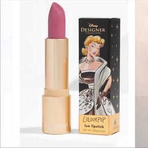 Cinderella Colourpop Lipstick